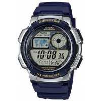Часы Casio AE-1000W-2AVEF