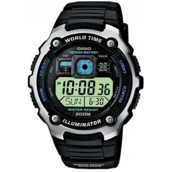 Наручные часы  Casio AE-2000W-1AVEF