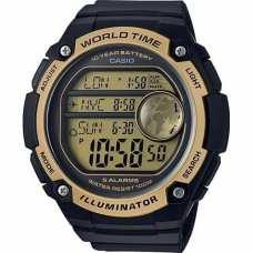 Часы Casio AE-3000W-9AVEF