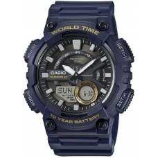 Часы Casio AEQ-110W-2AVEF