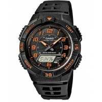Часы Casio AQ-S800W-1B2VEF