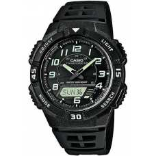 Часы Casio AQ-S800W-1BVEF