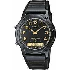 Часы Casio AW-49H-1BVEF