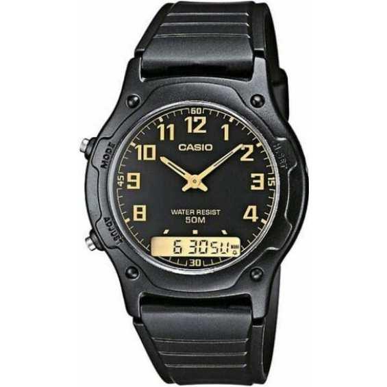 Наручные часы  Casio AW-49H-1BVEF