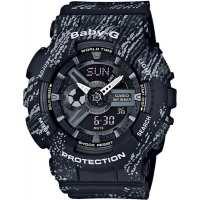 Часы Casio BABY-G BA-110TX-1AER