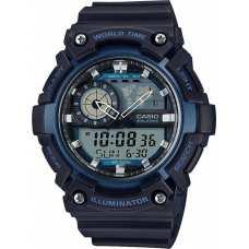 Часы Casio AEQ-200W-2AVEF
