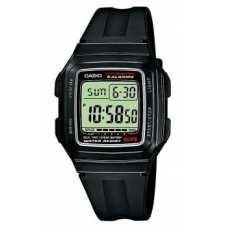 Часы Casio F-201WA-1AEF