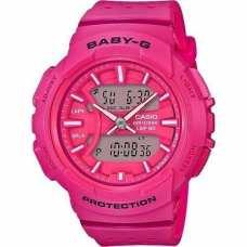 Часы Casio BABY-G BGA-240-4AER