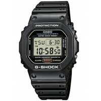 Часы Casio DW-5600E-1VQ
