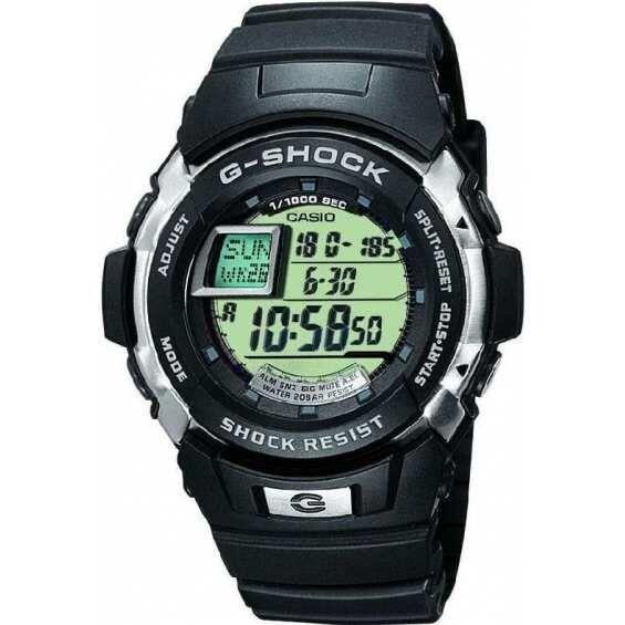Наручные часы  Casio G-7700-1ER