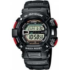 Часы Casio G-9000-1VER