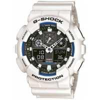 Часы Casio GA-100B-7AER