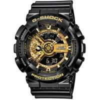 Часы Casio GA-110GB-1AER