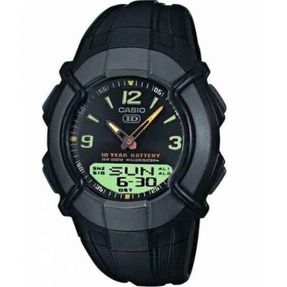 Часы Casio HDC-600-1BVEF