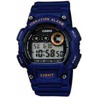Часы Casio W-735H-2AVEF
