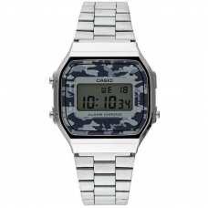 Часы Casio A168WEC-1EF