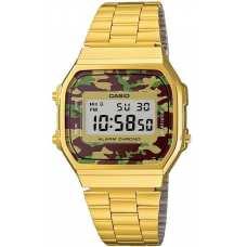 Часы Casio A168WEGC-3EF