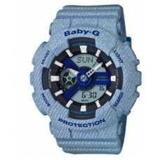 Часы Casio BABY-G BA-110DE-2A2ER