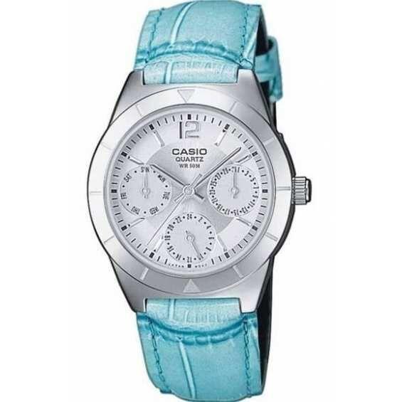 Наручные часы  Casio LTP-2069L-7A2VEF