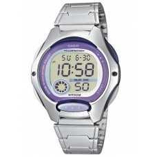 Часы Casio LW-200D-6AVEF