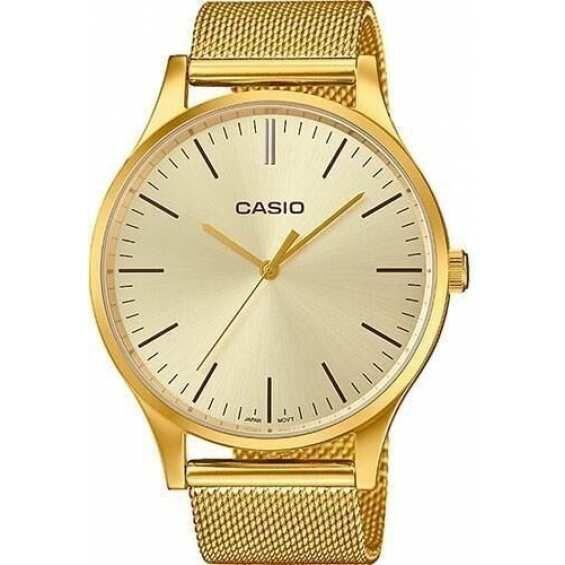 Наручные часы  Casio LTP-E140G-9AEF