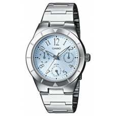 Часы Casio LTP-2069D-2A2VEF