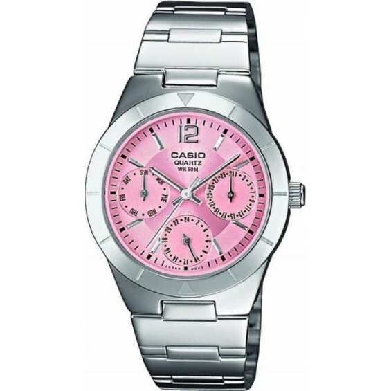 Наручные часы  Casio LTP-2069D-4AVEF