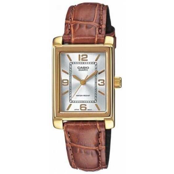 Наручные часы  Casio LTP-1234PGL-7AEF