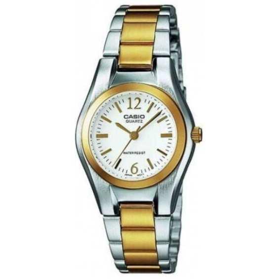 Наручные часы  Casio LTP-1280PSG-7AEF