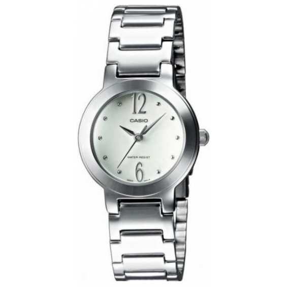 Наручные часы  Casio LTP-1282PD-7AEF
