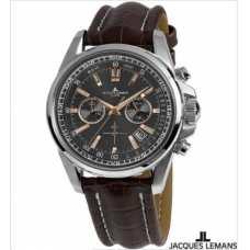 Часы Jacques Lemans 1-1117.1WN