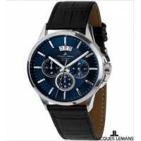 Часы Jacques Lemans 1-1542G