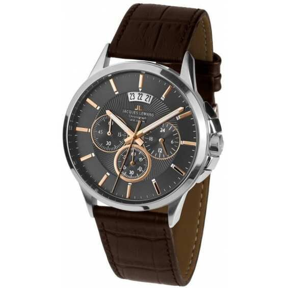 Часы Jacques Lemans 1-1542H