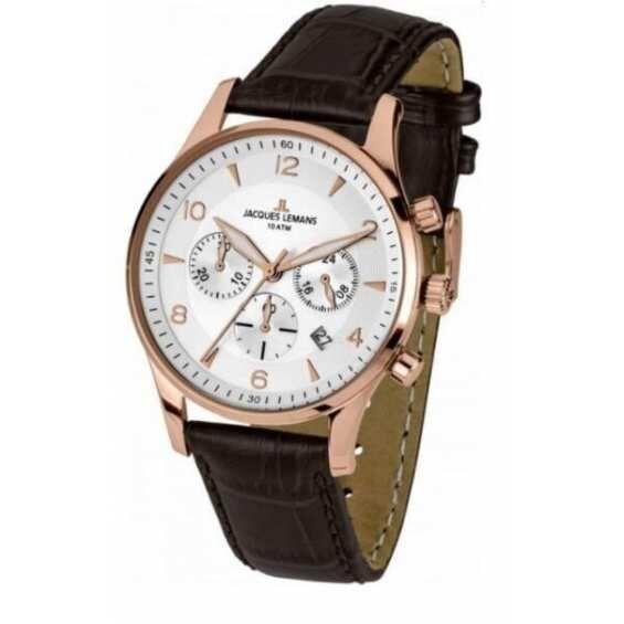 Часы Jacques Lemans 1-1654H