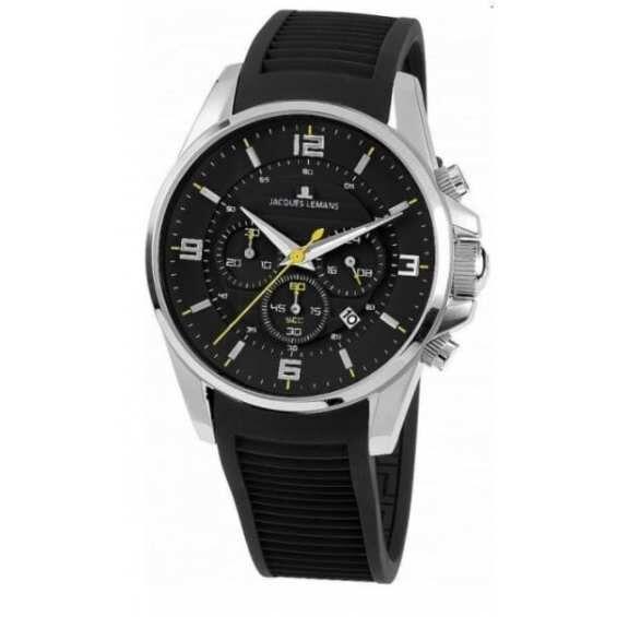 Наручные часы  Jacques Lemans 1-1799A