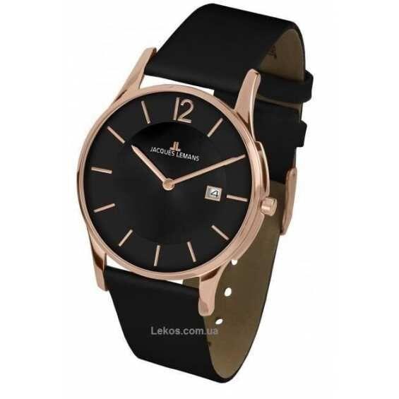 Наручные часы  Jacques Lemans 1-1850G