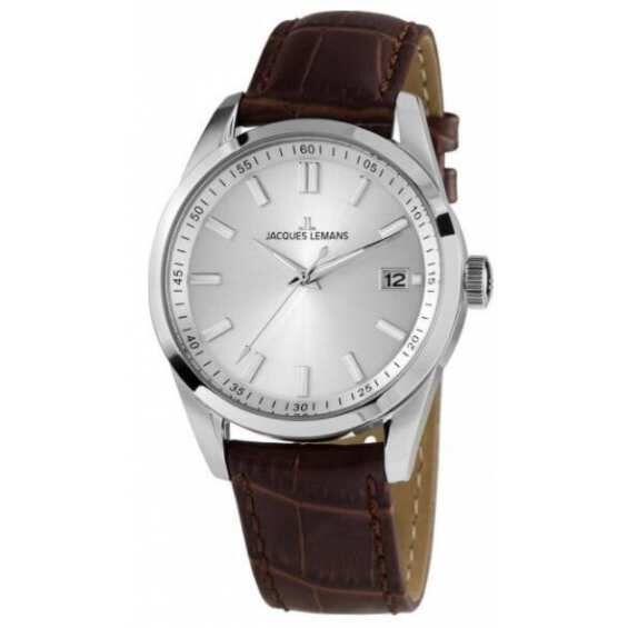 Наручные часы  Jacques Lemans 1-1868F