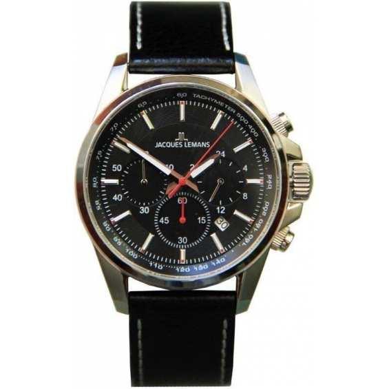 Наручные часы  Jacques Lemans 11-1660B