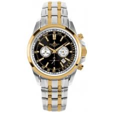 Часы Jacques Lemans 1-1117GN