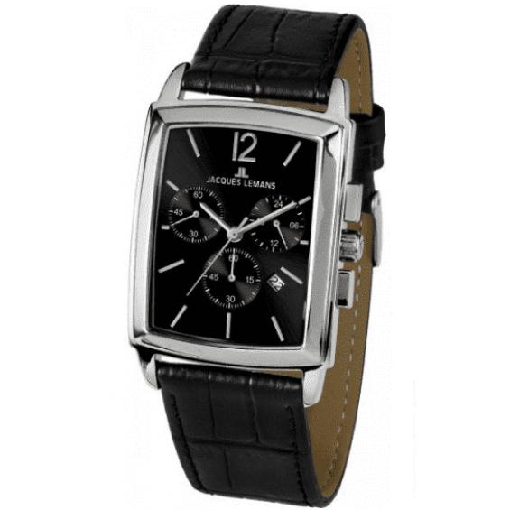 Наручные часы  Jacques Lemans 1-1906A