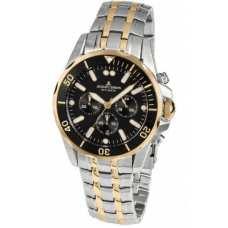 Часы Jacques Lemans 1-1907ZH