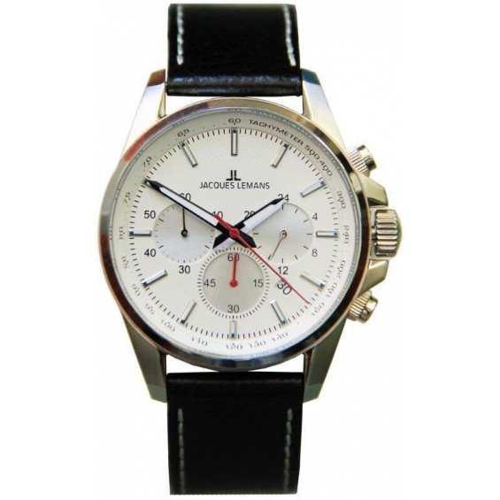 Наручные часы  Jacques Lemans 11-1660A
