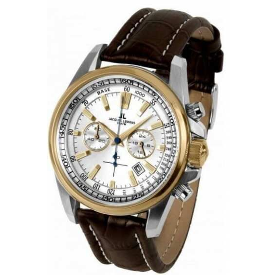 Наручные часы  Jacques Lemans 1-1117DN