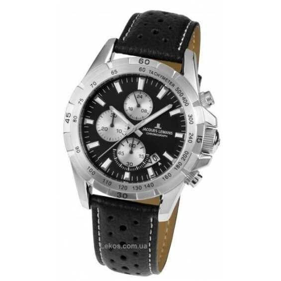 Наручные часы  Jacques Lemans 1-1826A