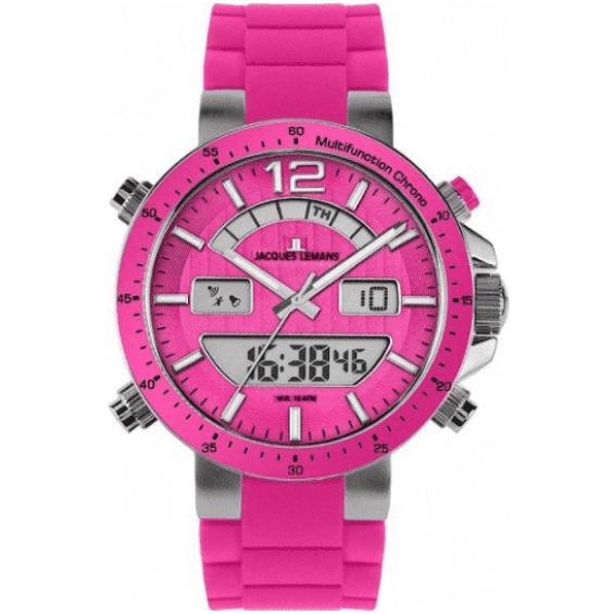 Часы Jacques Lemans 1-1712I