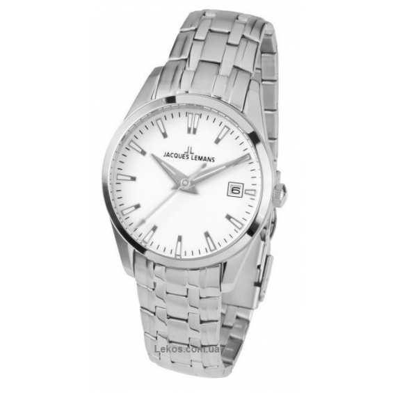 Наручные часы  Jacques Lemans 1-1763C