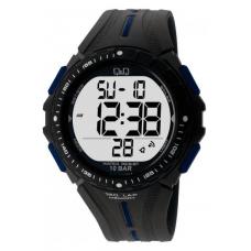 Часы Q&Q M102J003Y