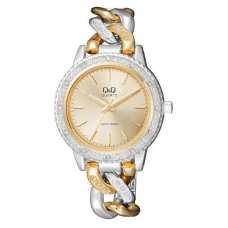 Часы Q&Q F535-400Y