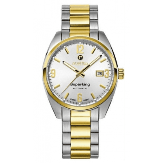 Часы Roamer 550633 47 14 50