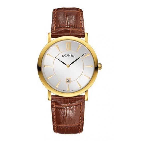 Наручные часы  Roamer 934856 48 15 09